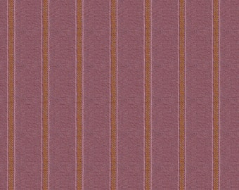 Stitch in LILAC from Warp Weft Wovens for Ruby Star Society