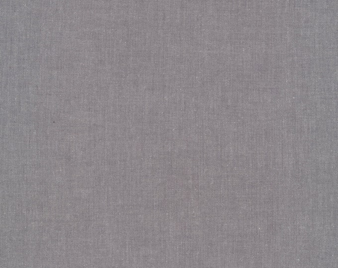 Cirrus Solids in Shadow - 100% Organic Cotton by Cloud 9