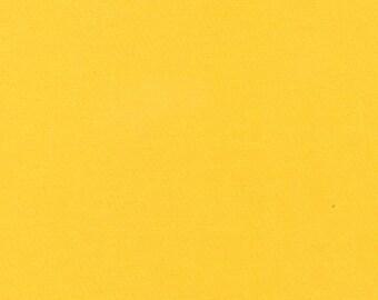 RJR Cotton Supreme Solids- Sunny Side Up