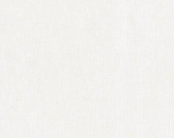 Kona Cotton in Snow by Robert Kaufman