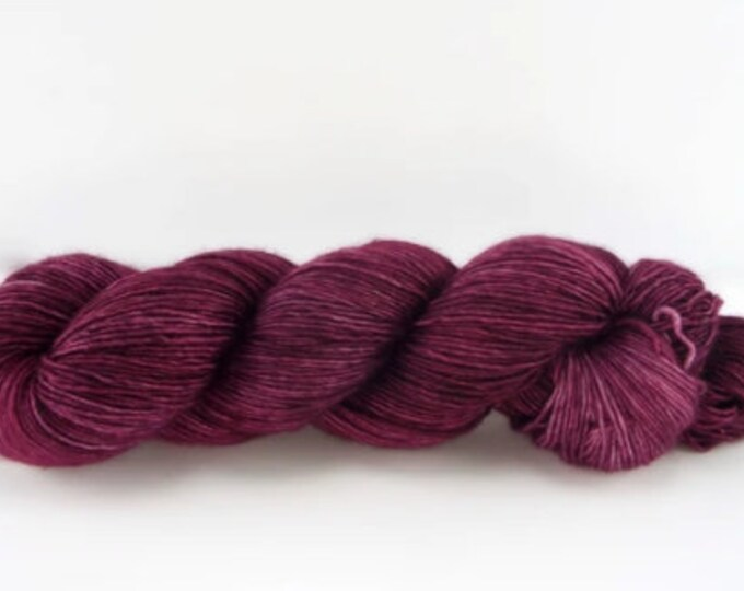 Chunky Single in Berry by 29 Bridges
