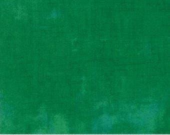 Grunge Basics in Leprechaun- BasicGrey for Moda