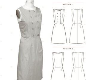 Phoebe Dress Pattern - Colette