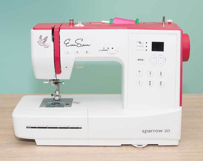 Sparrow 20 Sewing Machine - NEW IN BOX!