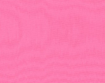 30's PINK Bella Solids by Moda