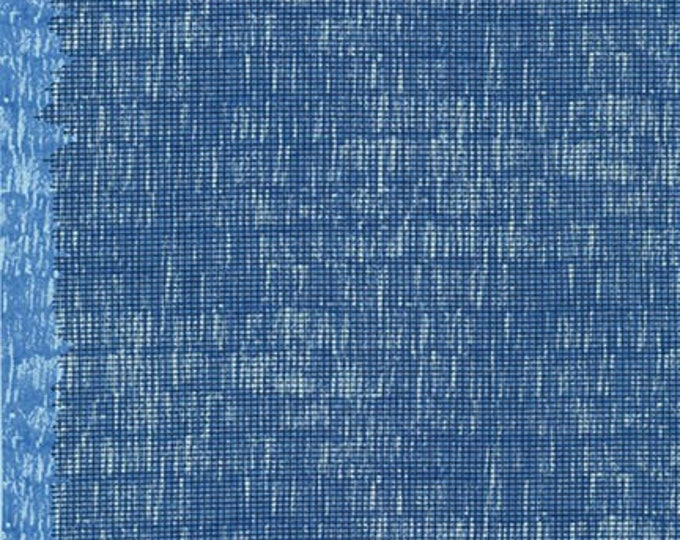 Blue from Harriot by Carolyn Friedlander for Robert Kaufman