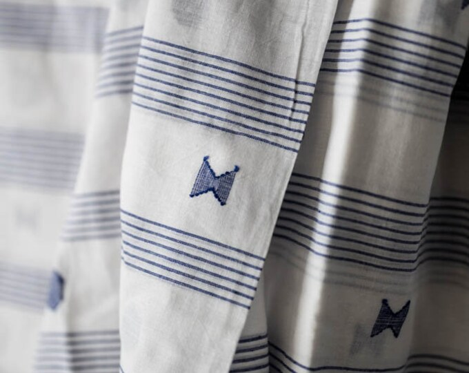 Bobby Bow Indian Cotton by Merchant & Mills