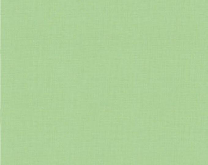 GREEN APPLE Bella Solids by Moda