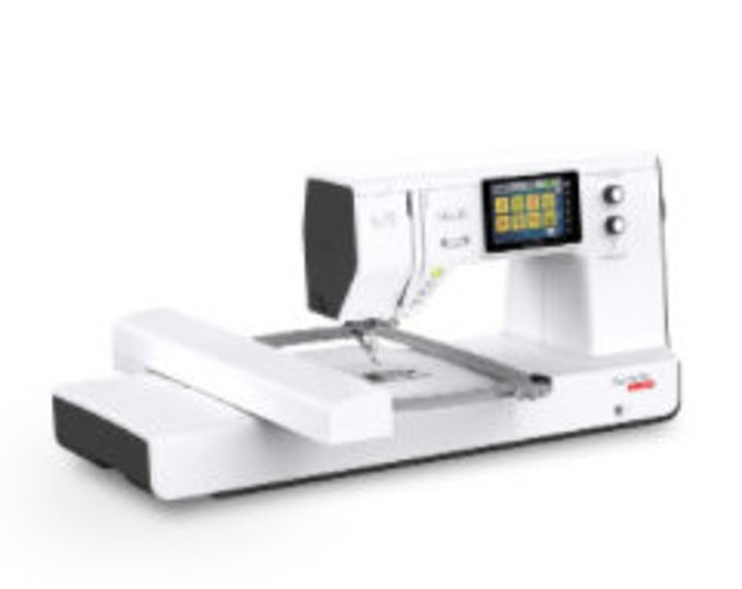 PRE ORDER: NEW Bernette b79 Sewing Machine