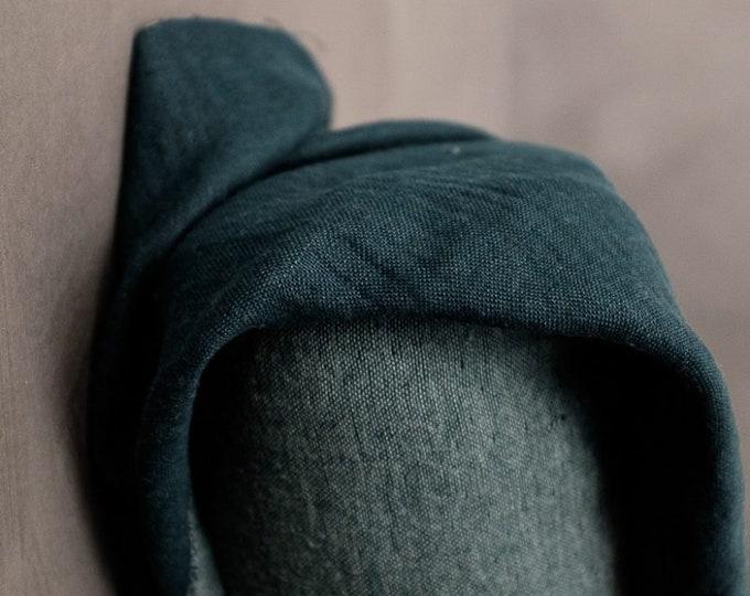 PRE SALE: Woolsey Alta Mare EU Linen/Wool by Merchant & Mills