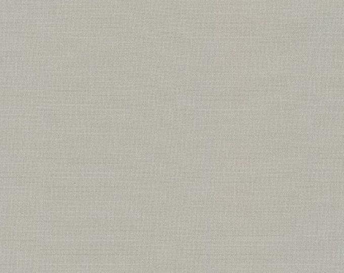 SHITAKE Kona Cotton by Robert Kaufman