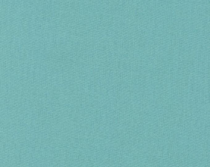 Kona Cotton in Sage by Robert Kaufman
