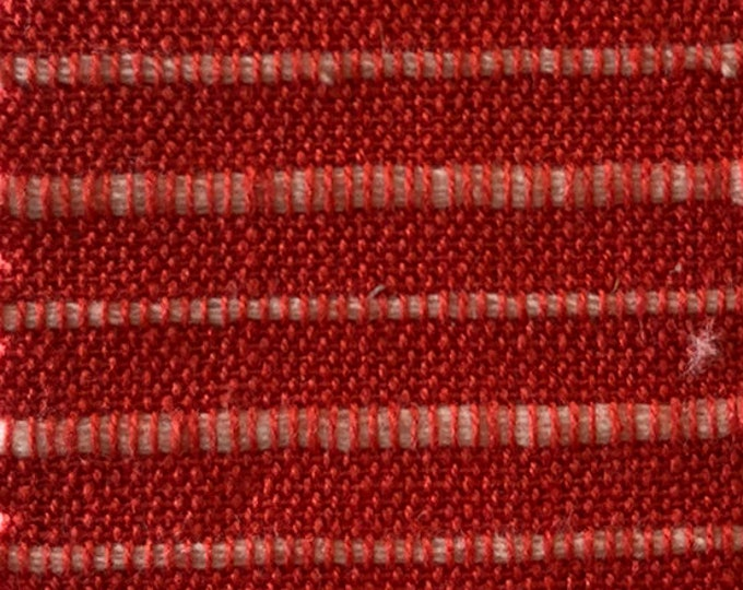 Mariner Cloth in Flame by Alison Glass