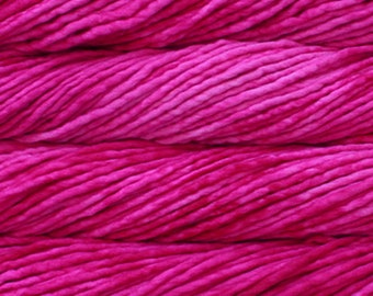 Malabrigo Rasta Yarn - Fuschia
