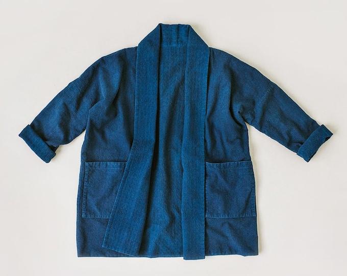 Women's Kimono Sleeve Jacket Sewing Pattern by Wiksten