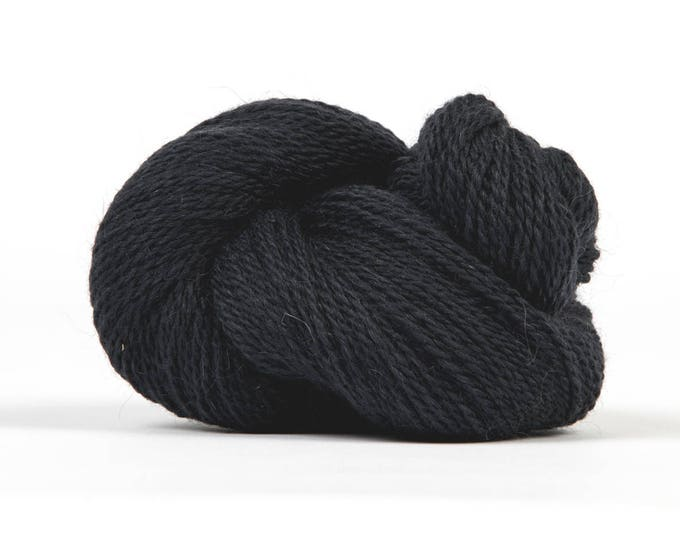 Kelbourne Woolens Andorra - Ink Black