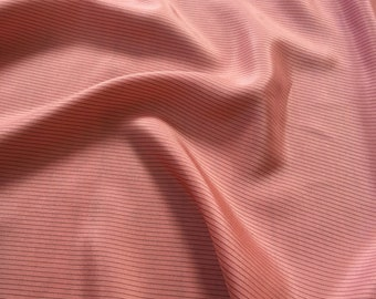 Vintage Richard Taylor Silk in Pink