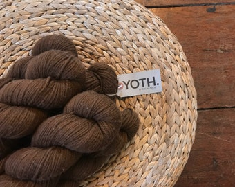 Father in Dates - 100% Wool - WORSTED - YOTH