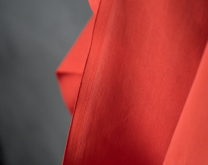 Tencel Twill in Apertivo by Merchant & Mills