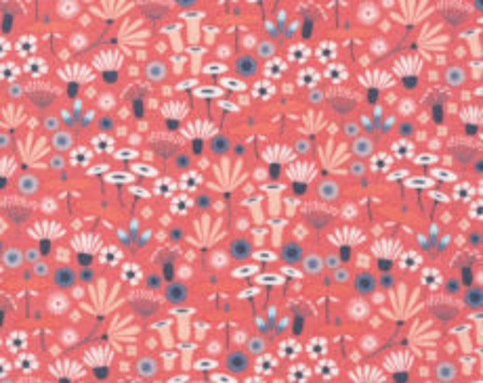 Wildflower- Matte Laminates for Cloud 9 Fabric