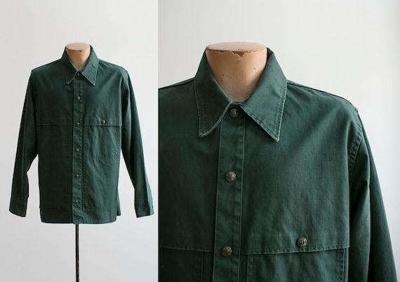 Vintage Filson Jacket / Filson Hunting Jacket / He