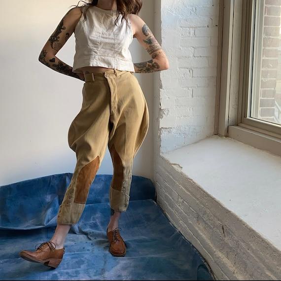 Vintage Riding Pants Jodhpurs