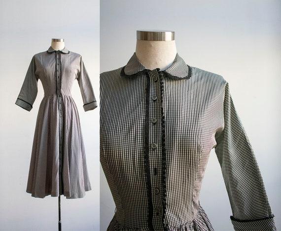 Vintage 1950s Jonathan Logan Dress / Vintage 1950s