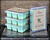 CITRUS BASIL COOLER Wax Melt Tart Wax Tart Wax Melt Phthalate Free Soy Blend Sassy Kandle Co.
