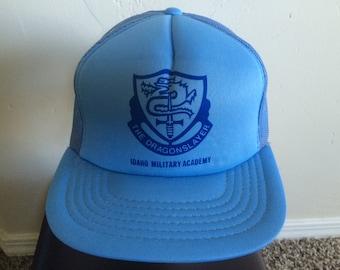 337a609080b Vintage Baseball Cap -