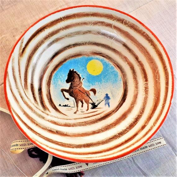Ceramic, Pottery Handmade, Fruit Bowl, Christmas, Gifts, Housewarming gift.