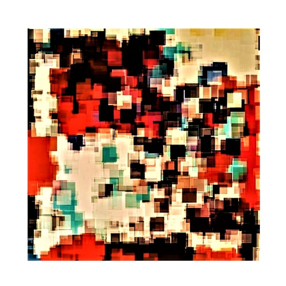 Prints Wall Art, Home Decor, Digital Art, Abstract, Modern Art, LIMITED EDITION.
