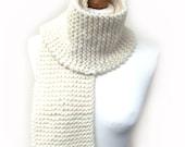 Beginner Scarf Knitting P...