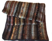 Spice Blanket Crochet Pat...