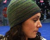 Outcrop Beanie Crochet Pattern WM2017