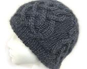 Meredith Hat Knitting Pattern WM2052