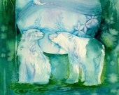 Polar Bear Spirit Animal ...