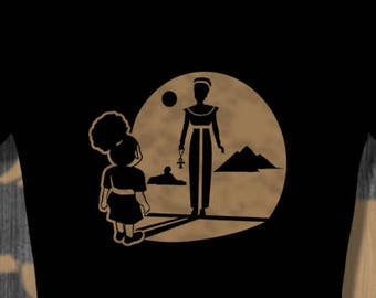 eac033684dd Aspired Queen T shirt Natural Hair T-Shirt Black Lives Matter Plus Size  Clothing African Clothing African Shirt Nubian Clothing african