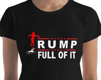 Women's short sleeve t-shirt Political Shirt Protest Shirt Justice Shirt Clothing T-shirts
