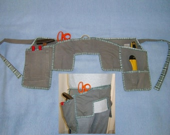 Big grey Tool Belt