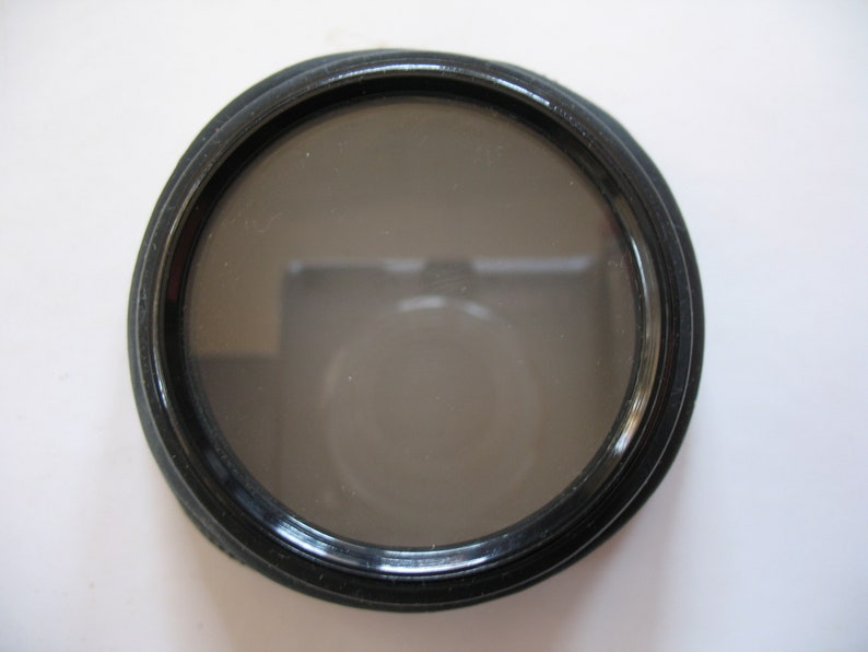 Haze 55mm (UV) Korea Camera Lens Filter