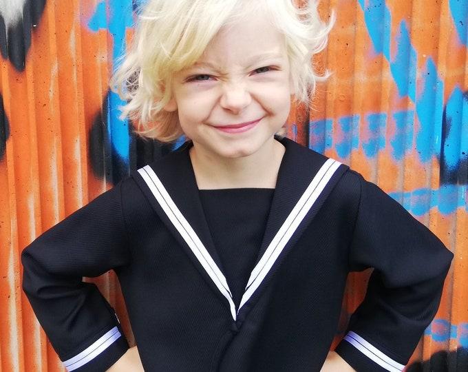 Sailor Nautical Suit for boy  DER FESCHE FERDL deluxe edition