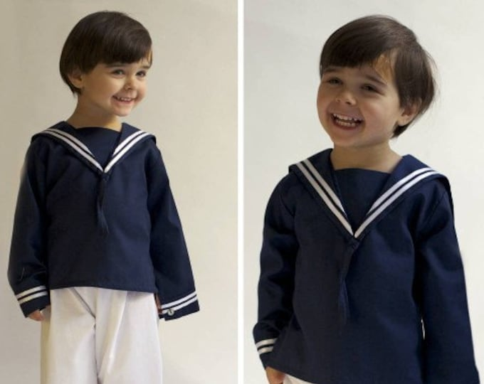 Sailor Suit DER FESCHE FERDL Deluxe Edition - Costume marin