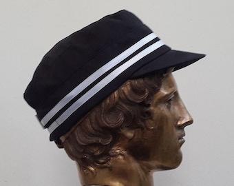 Sailor Hat & Cap