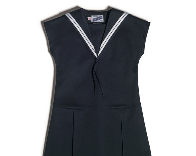 Sailor Dress LOTTE Classic Edition - Sailor Style Dress -  Traje de Marinero
