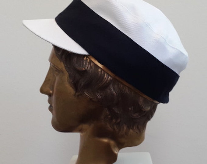 Summer Sailor Cap FERDL