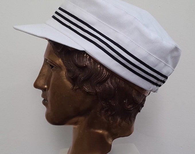 FERDL Sailor Cap # 4