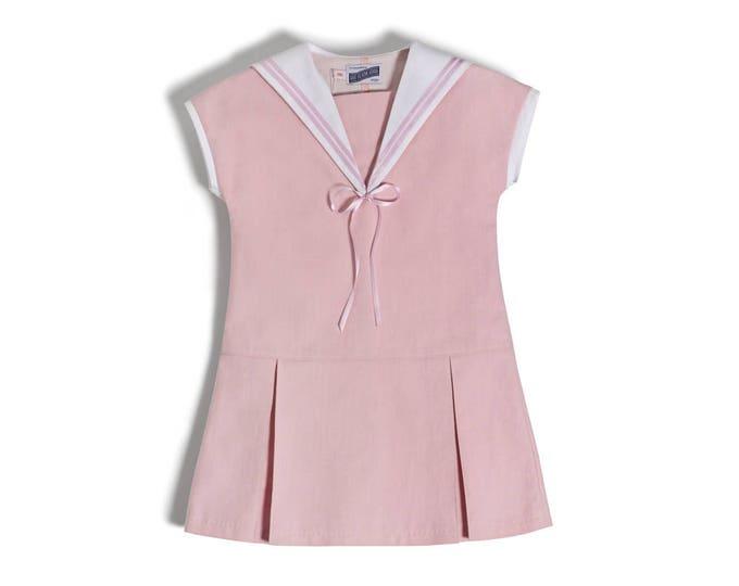 Sailor Dress