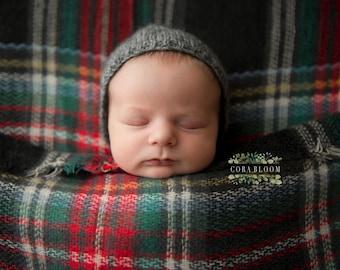 NEWBORN LAYER, Plaid Newborn Layer, Plaid Layer, Plaid Newborn Props, Fringe Newborn Layer, Photography Props, Newborn Props, Photo Props