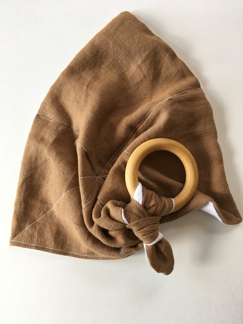 c31950d3d8a Linen Lovey Miele Collaboration with Proverbs 31 Heart Ring