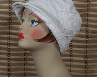 17f452790e056 1920s flapper hat
